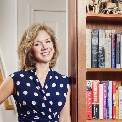 Anna Novak Helps Find Senior Move Specialists in Philadelphia