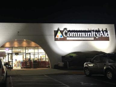 Community Aid Harrisburg