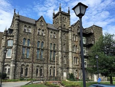 Kearsley Rehabilitation and Nursing Center Philadelphia