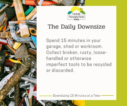 downsize-tools