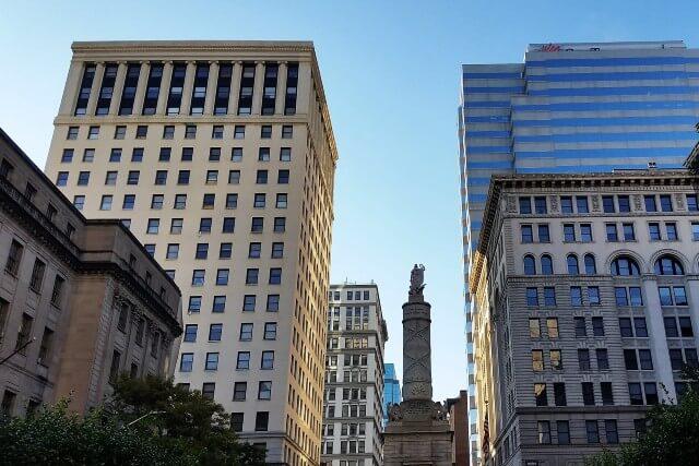 estate sale senior move downsize Baltimore MD