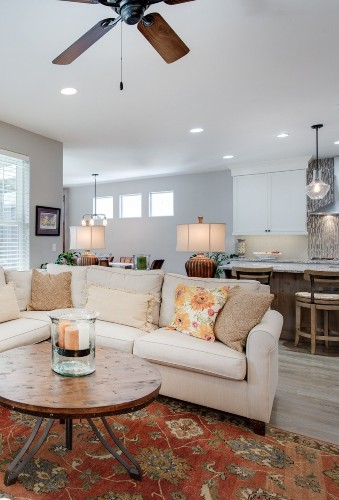 accesible design downsizing redecorating