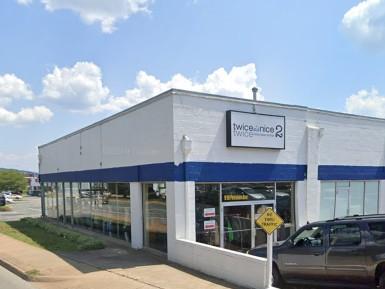 donation centers thrift stores charlottesville va