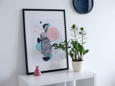 downsize interior design tips