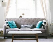 interior design downsize sofa choose