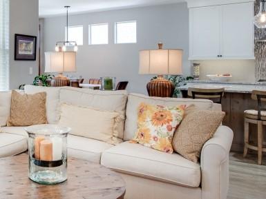 Philadelphia Downsizing Senior Move Interior Design