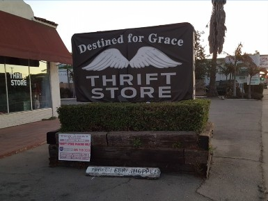 donation centers thrift santa barbara ca
