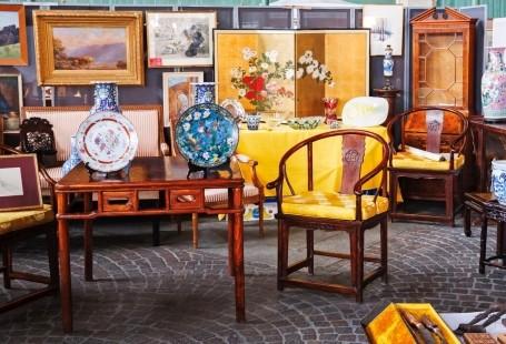 estate sale auction options near me