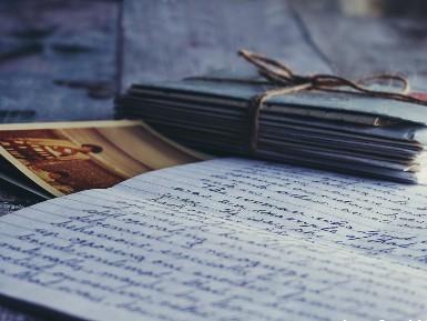 Organizing Sentimental Items