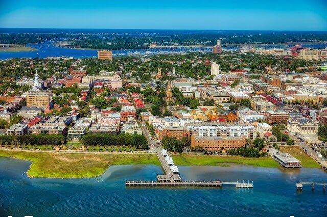 Charleston SC Sullivans Island Isle of Palms Relocation Moving