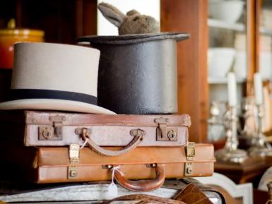 estate sale service in Charleston
