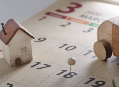 plan to move parents seniors
