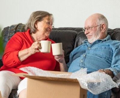 senior move services