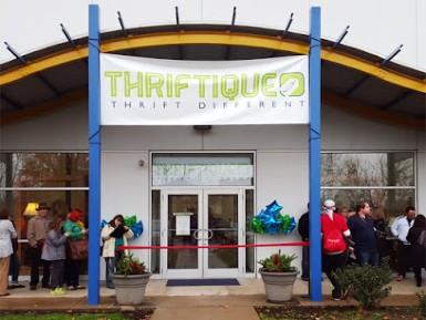 thrift donations downsizing pittsburgh pa