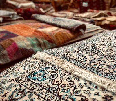 appraise oriental rugs