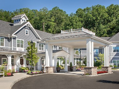 best continuing care Northern Jersey
