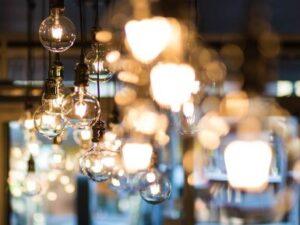 Downsize Lightbulbs