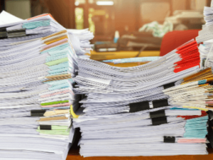 make a paperless move