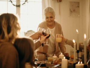 safety checklist aging parents