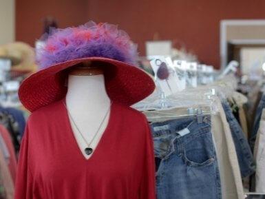 donations consignment thrift nashville TN