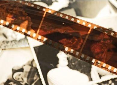 organize photos videos downsize Nashville TN