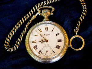 sell old pocket watches