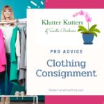 Klutter Kutters blog consignment