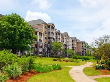 Lanier Village Estates Gainesville