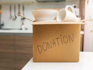 simple routines to jump start downsizing